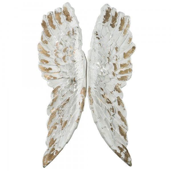 Gabriel Angel Wings Stone Effect
