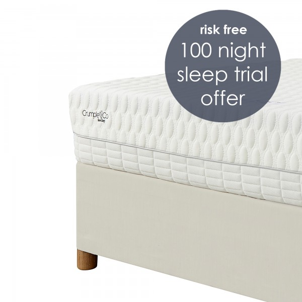 Uber Luxe 3000 | Double | Luxury Mattress