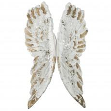 Gabriel Angel Wings Stone Effect