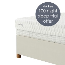 Uber Luxe 3000 | Single | Luxury Mattress