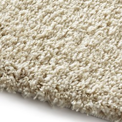 Shaggy Small Stone Rug