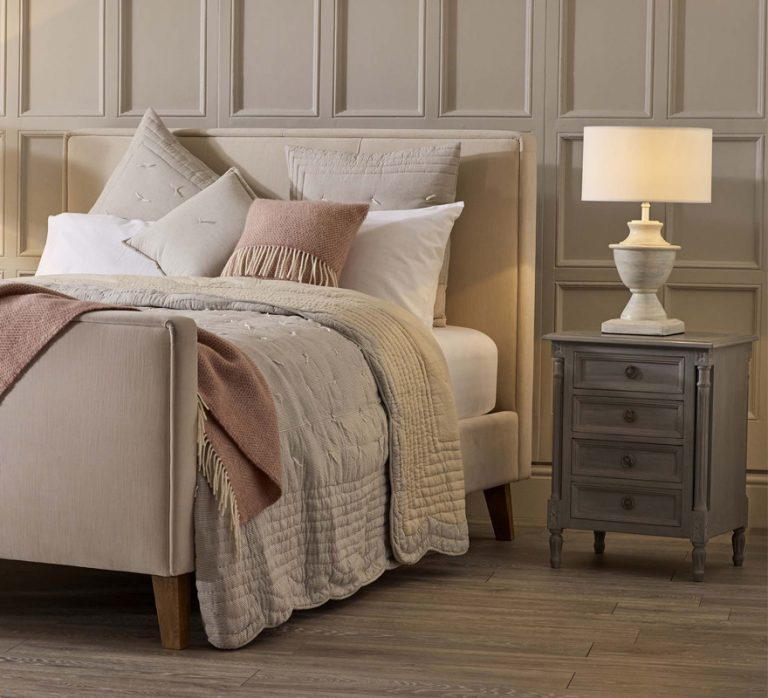 Top tips to a restful night's sleep