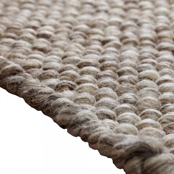 Contemporary Bedroom Rugs 100 Wool Crumple Co