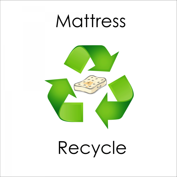 Mattress Recycle Service