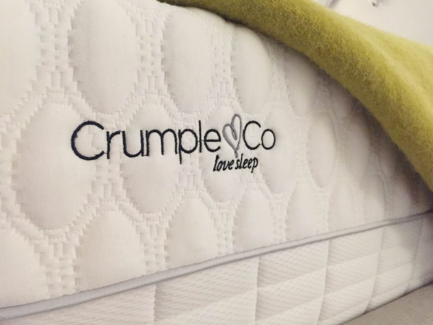 The Crumple & Co Luxury Mattress: The Story